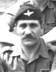 WO2 William R. Vines