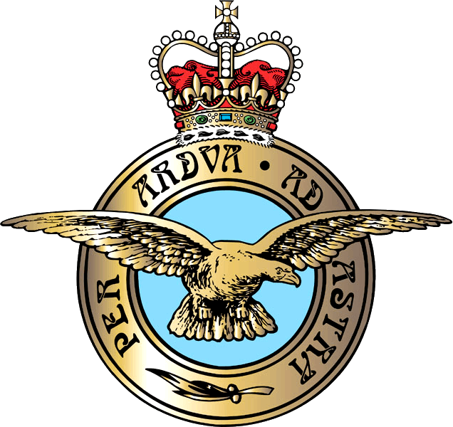 Royal_Airforce_Badge