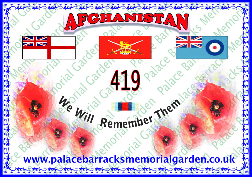 Soldier from 1 R ANGLIAN killed in Afghanistan 15th June 2012