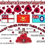 REMEMBER THEM WITH HONOUR AND PRIDE