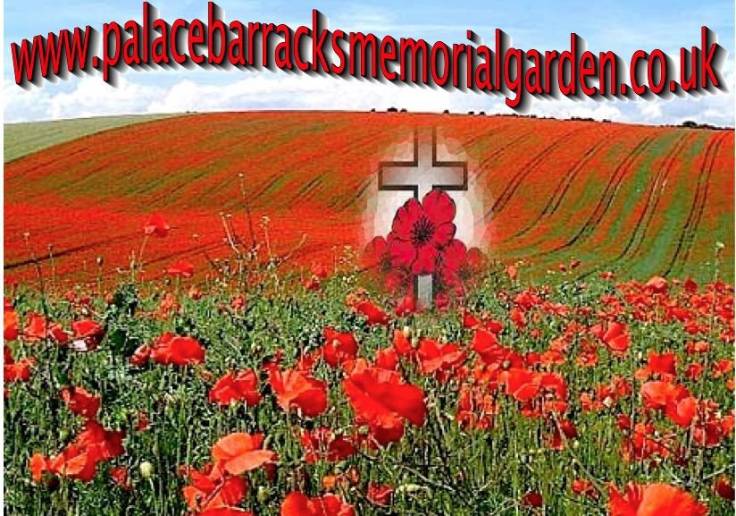 REMEMBER WITH HONOUR AND PRIDE THOSE WHO NEVER RETURNED