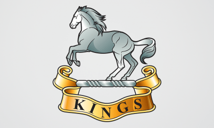 Korea – The King's Regiment (Liverpool)